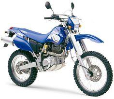 TT 600RE, 2004-2005