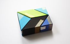 Project Love: Astrobrights Packaging