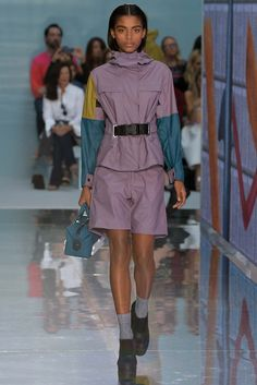 Hunter Original Spring 2015 Ready-to-Wear - Collection - Gallery - Look 1 - Style.com