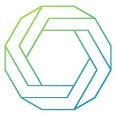 Hexagonring Tee up at Cotton Bureau — Hide Your Arms