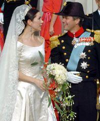 Federico y Mary Donaldson (DINAMARCA - Mayo 2004)
