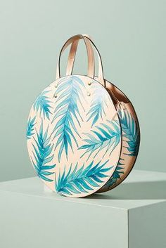Shop the Ann Howell Bullard Fern Circle Bag and more Anthropologie at Anthropologie today. Read customer reviews, discover product details and more.