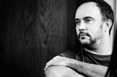 Dave Matthews lawdy mercy I love this man.