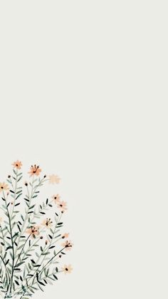 See More in Zupedia Simple Iphone Wallpaper, Iphone Wallpaper Vsco, Minimalist Wallpaper, Iphone Background Wallpaper, Fall Wallpaper, Painting Wallpaper, Flower Wallpaper, Iphone Homescreen Wallpaper, Glitter Wallpaper