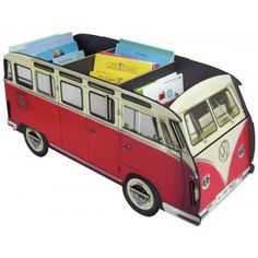 VW Book Displayers : Gresswell - Specialist Library Supplies