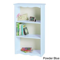 Little Colorado Traditional Bookcase | Overstock.com Shopping - The Best Prices on Little Colorado Kids' Furniture