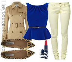 #Stylish Lady On A Budget (Part 2)… If I was your stylist