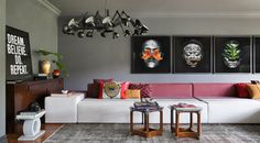 GW HOUSE | Guilherme Torres