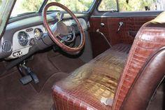 Chevrolet 1952 Styline Deluxe Coupe Derelict | ICON