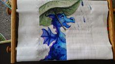 L'Ànima del Corb Cec: Rain Dragon, pàgina 3
