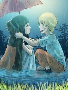 #naruhinaislove .. Naruto and hinata