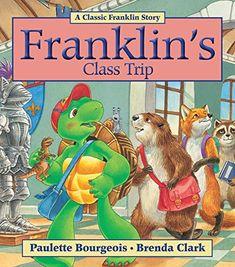 Download free Franklin's Class Trip pdf