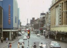 North End Croydon Surrey England in the Old Pictures, Old Photos, Vintage Photos, South London, Old London, Sutton Surrey, Thornton Heath, Croydon London, Crystal Palace