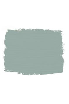 Annie Sloan | Duck Egg Blue | Chalk Paint® Undercoat for a two color distressed finish, only on kitchen cabinet edges? Use either Graphite or Coco for finish coat...