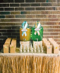 Amazing Jungle Themed Birthday Party // Hostess with ... Jungle Theme Birthday, Jungle Theme Parties, Safari Theme Party, Jungle Party, Boy Birthday Parties, Lion Party, King Birthday, 13th Birthday, Happy Birthday