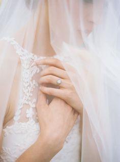 Maegan's Bridal Portraits
