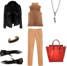 """Office"" by womanoninternet on Polyvore"