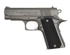 DURAGRIPS Llama Mini Max Minimax Polished Grips Faux Stag | Etsy Kimber Micro, Cowboys Cap, 9mm Pistol, 45 Acp, Firearms, Hand Guns, 38 Super, Mini, Models