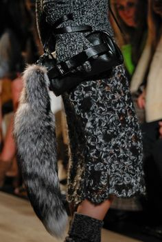 Michael Kors Collection Fall 2012 Ready-to-Wear Fashion Show Details