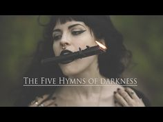 Dark Music (Peter Gundry) - The 5 Hymns of Darkness Dark Images, Music Albums, Music Mix, Make A Donation, Get Over It, Dark Side, Darkness, Musicals, Songs
