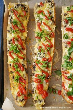 Polish Recipes, I Foods, Vegetable Pizza, Hot Dogs, Zucchini, Sandwiches, Dinner Recipes, Food And Drink, Tasty