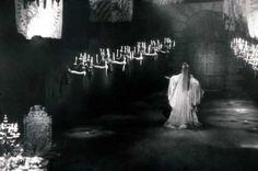 La Belle et la bête (Jean Cocteau, 1946)