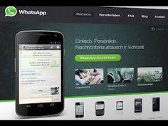 How to create a group in Whatsapp Hindi Urdu/How to creat whatsapp chat ...