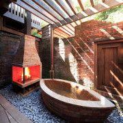 Ultra Ruin Loft bath Casagrande 180x180 Ultra Ruin \ Marco Casagrande