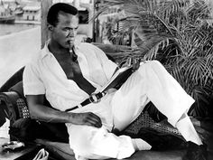 HARRY BELAFONTE Caribbean Cool