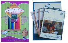 Combo Manual Pedagógico Educador + COL TEREZINHA RIOS - ISBN 8574171387