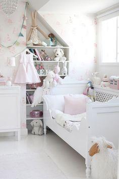Een echte meidenkamer!