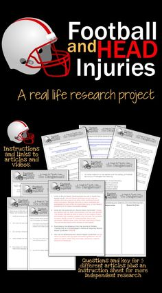 MIDDLE AND HIGH SCHOOL ENGLISH: Use real life research projects to engage your students in topics that are relevant to their lives.