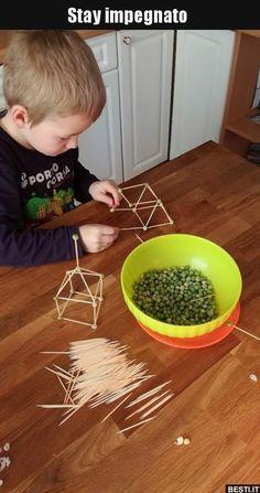 Best Indoor Garden Ideas for 2020 - Modern Motor Skills Activities, Toddler Learning Activities, Montessori Activities, Fun Activities, Kids Learning, Toddler Crafts, Preschool Crafts, Crafts For Kids, Letter B Activities