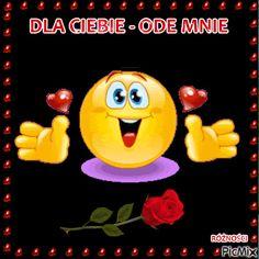 DLA CIEBIE - ODE MNIE Emoji, Videos, Jeans, Fictional Characters, Live Life, Living Alone, Friendship, Photos, Text Posts