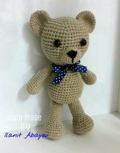 Teddy Bear, Toys, Animals, Instagram, Animales, Animaux, Gaming, Games, Animais