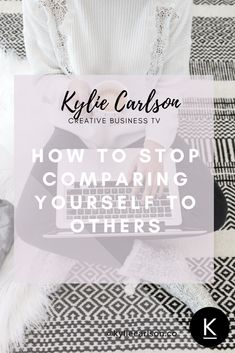 Stop Comparing Yourself to your Competitors