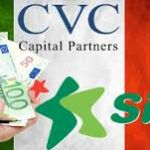 Cvc capital Partners acquista il 100% di Sisal, leader in Italia nel gaming, dai fondi gestiti da Apax Partners, Permira e Clessidra.