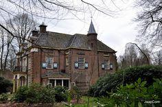 Oosterwolde Gld Castle Morren