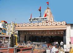 #ShaniShingnapur is Located at a distance of 65 kms from #Shirdi, the temple is dedicated to Lord Shaneshwar or Lord Shanidev.