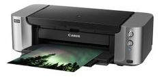 The Canon Pixma PRO-100 is a serious photo printer for photographers wanting to print professional-quality photos. Read more here.