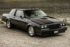 Could It Really Be Possible For Normal Guys To Build Head-Turning Muscle, Demolish Stubborn Fat, And Ramp Up Their Sexual Performance Just From Running 16 Minutes Per Week? Blacked out turn signals look good. Buick Grand National, National Car, General Motors Cars, Counting Cars, Chevrolet Malibu, Chevrolet Camaro, Chevy Muscle Cars, Buick Regal, Car Memes