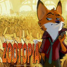 Zootopia Full Movie Download Free Online 2016 Wallpaper
