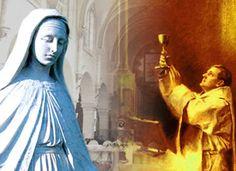Catolicismo:  O que é e a trajetória e os valores pregados pela maior religião cristã do mundo!!!  :)