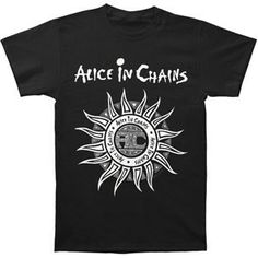 5165e07cb32 Alice In Chains Merch Store - Officially Licensed Merchandise. Rock T ShirtsMens  ...