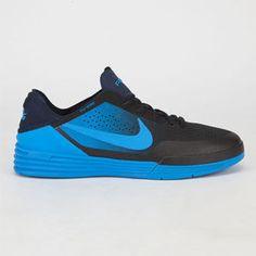 NIKE SB Paul Rodriguez 8 Mens Shoes