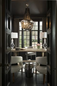 Aidan Gray Home- Modern Antique Furniture, Lighting, Decor Store Antique Furniture, Modern Furniture, Gray Interior, Interior Design, Decorating Your Home, Interior Decorating, Decorating Ideas, European Decor, Cote De Texas