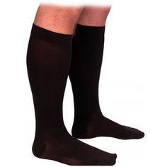 PR/2 - Select Comfort Calf, 30-40 mmHg, X-Large, Short, Closed, Black