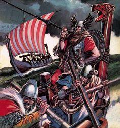 Leif Ericsson, the Viking Who Found America