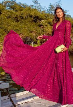 Pink Party Dresses, Gala Dresses, Modest Dresses, Elegant Dresses, Vintage Dresses, Casual Dresses, Formal Dresses, Chiffon Dresses, Long Dresses