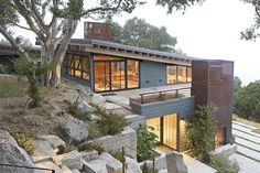 arquitectura de casas de montaña - Buscar con Google